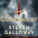 The cover of The Confabulist