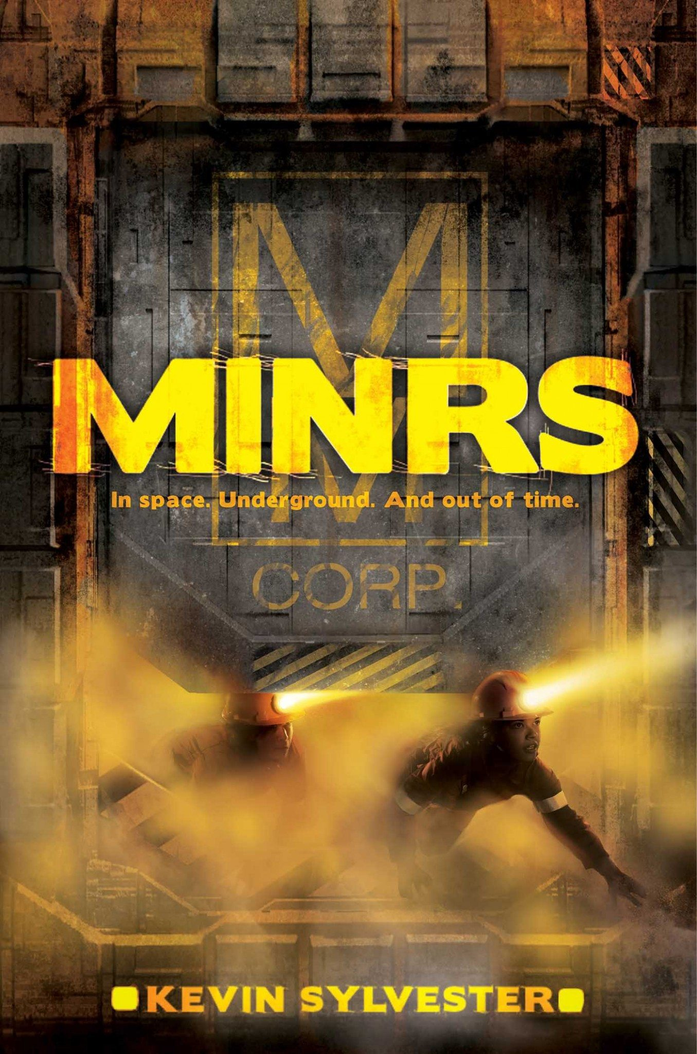 Minrs | Quill and Quire