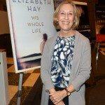 Writers' Trust Fiction Prize finalist Elizabeth Hay