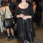 Journey Prize nominee Emily Bossé