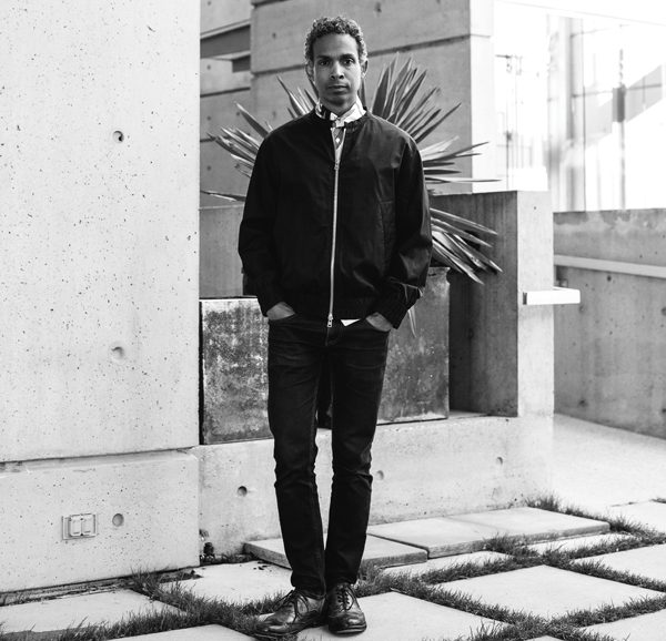 David Chariandy wins Windham-Campbell Prize