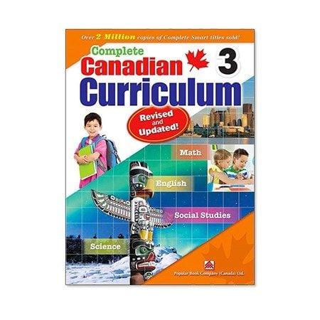 Complete Canadian Curriculum 3