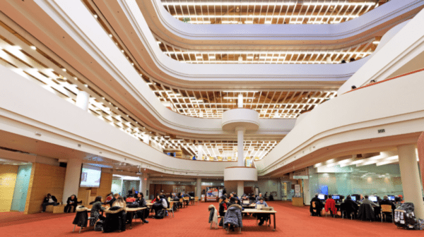 Image result for toronto reference library