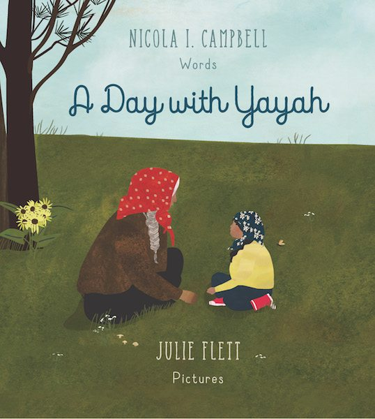 A Day with Yayah | Quill and Quire