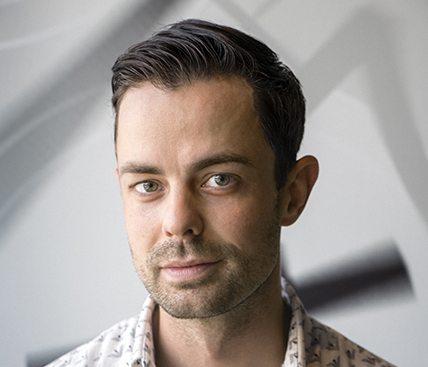 Adam Garnet Jones