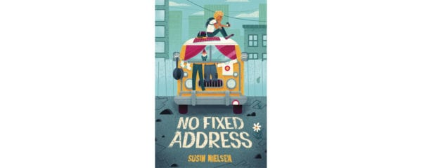 No Fixed Address | Quill and Quire