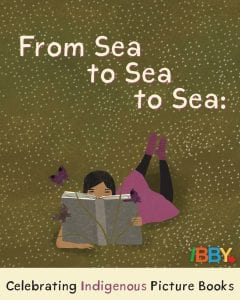 From Sea to Sea to Sea, IBBY Canada