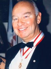 Jack Stoddart