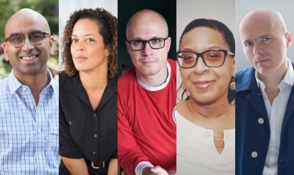 2019 Scotiabank Giller Prize jury