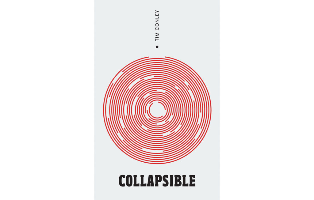 Collapsible | Quill and Quire