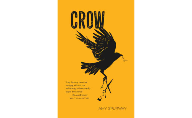 Crow   Quill and Quire