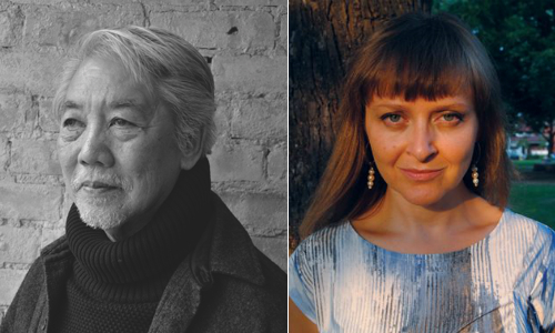 CanLit mourns as Wayson Choy, Teva Harrison pass away