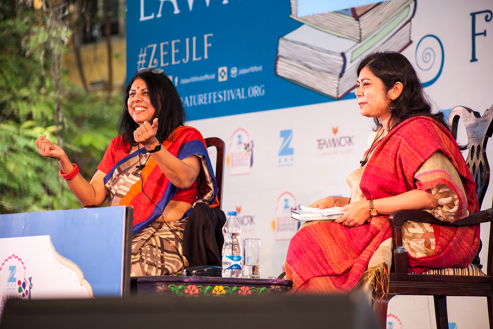 Jaipur Literature Festival to launch three-day fest in Toronto this September