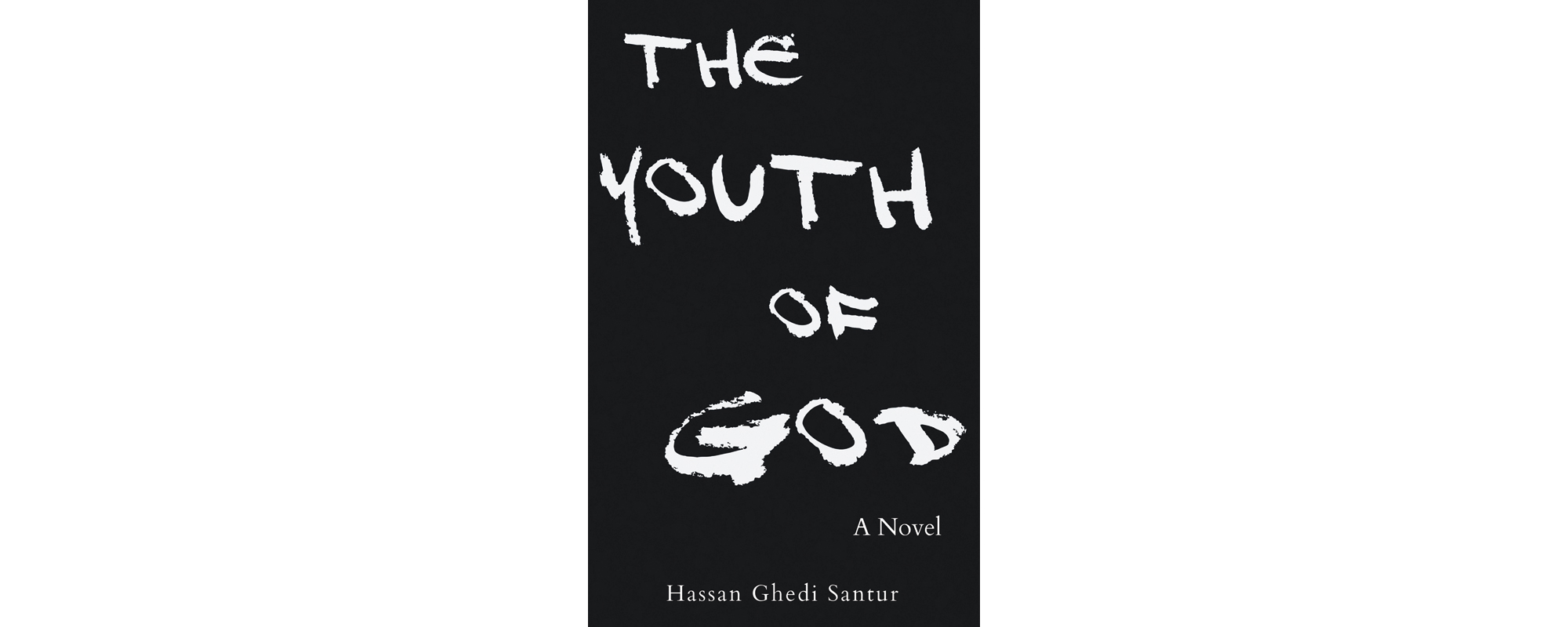 The Youth of God Hassan Ghedi Santur