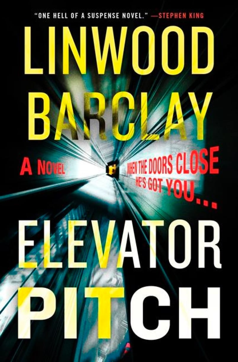 Linwood Barclay novel provides inspiration for new escape room experience | Quill and Quire