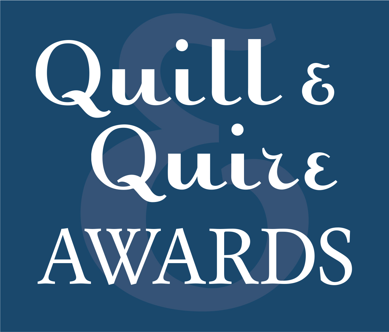 Quill & Quire Awards – Nomination deadline extended to ...