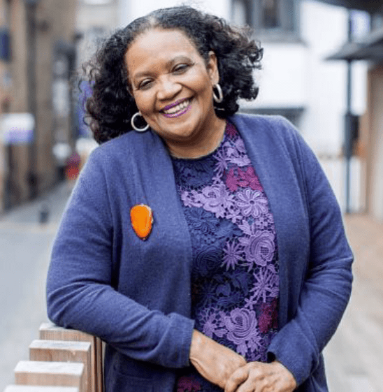 Q&A: Jamaican-Canadian poet Lorna Goodison reflects on her career as she prepares to receive prestigious medal from the Queen | Quill and Quire