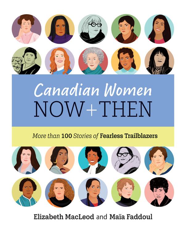 CanadianWomen