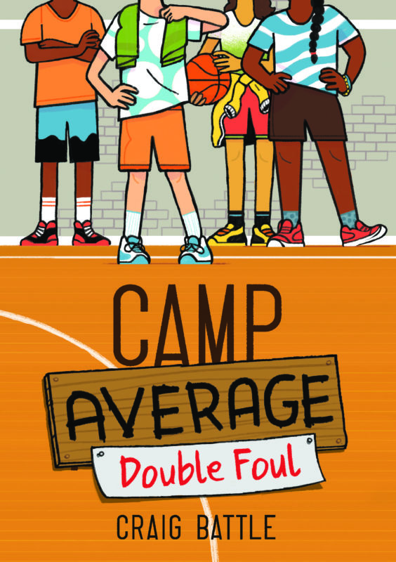Camp Average Double Foul