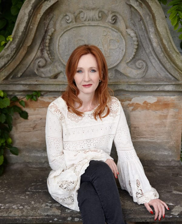 J.K. Rowling releases new serialized story, The Ickabog, for free online | Quill and Quire