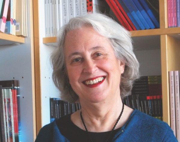 Patricia Aldana