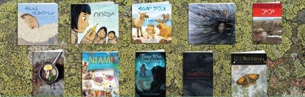 Inhabit Media books