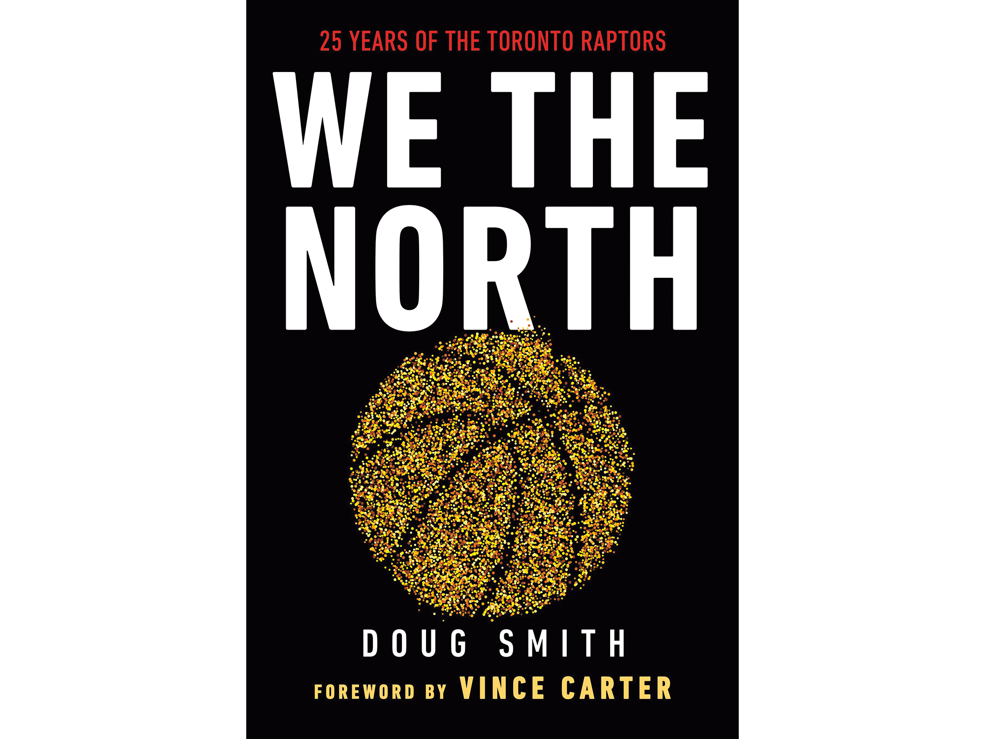 Doug Smith's We The North cover