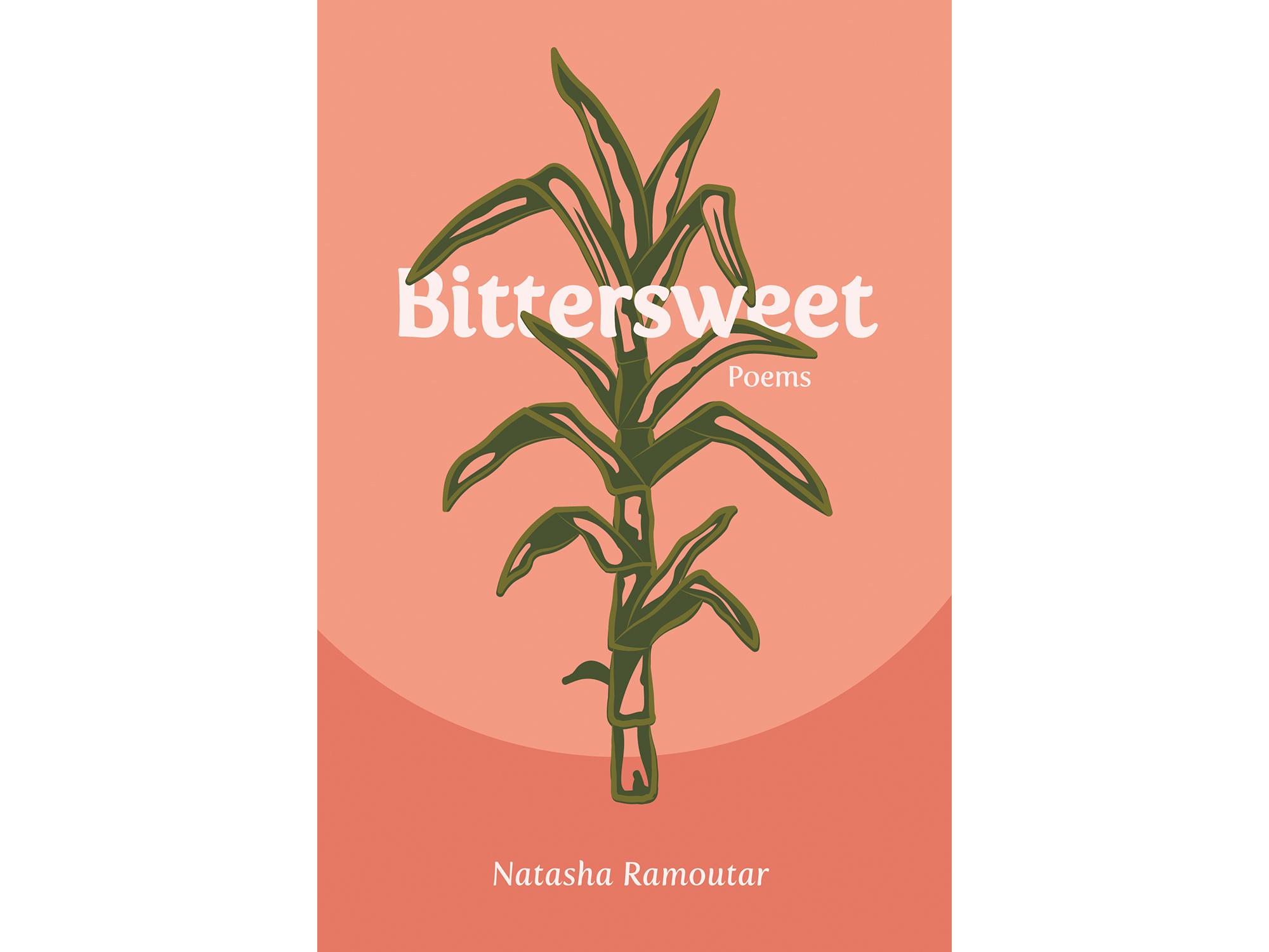 Cover of Natasha Ramoutar's Bittersweet