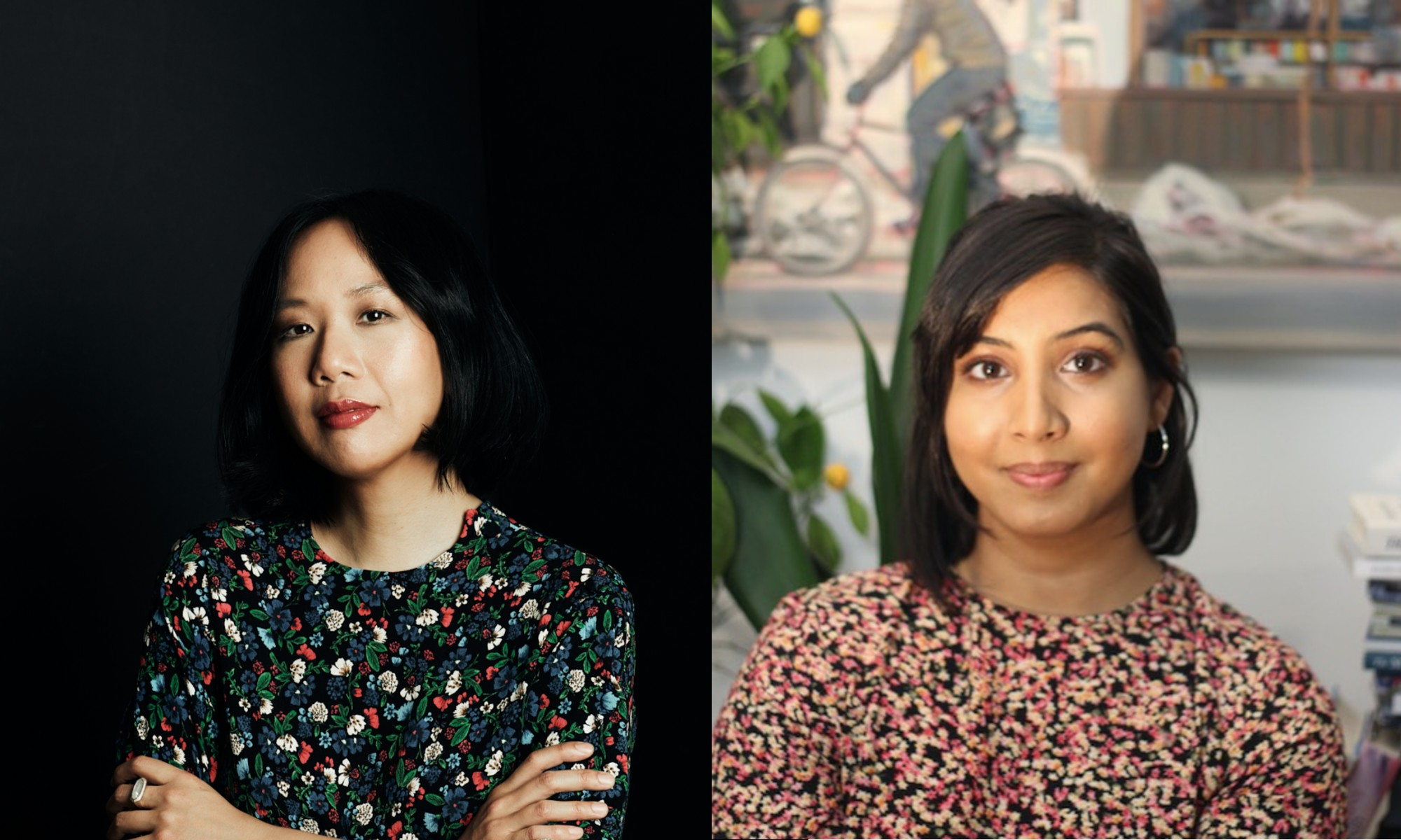 Jen Sookfong Lee and Pia Singhal