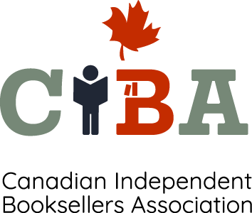 canadian independent Booksellers Association logo