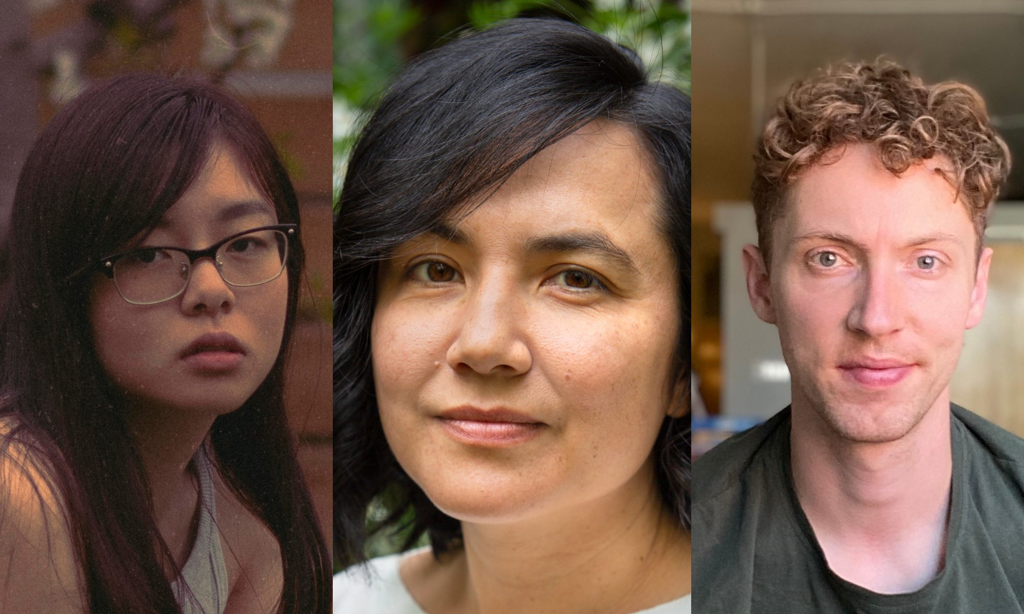 Bronwen Wallace Award finalists for short fiction