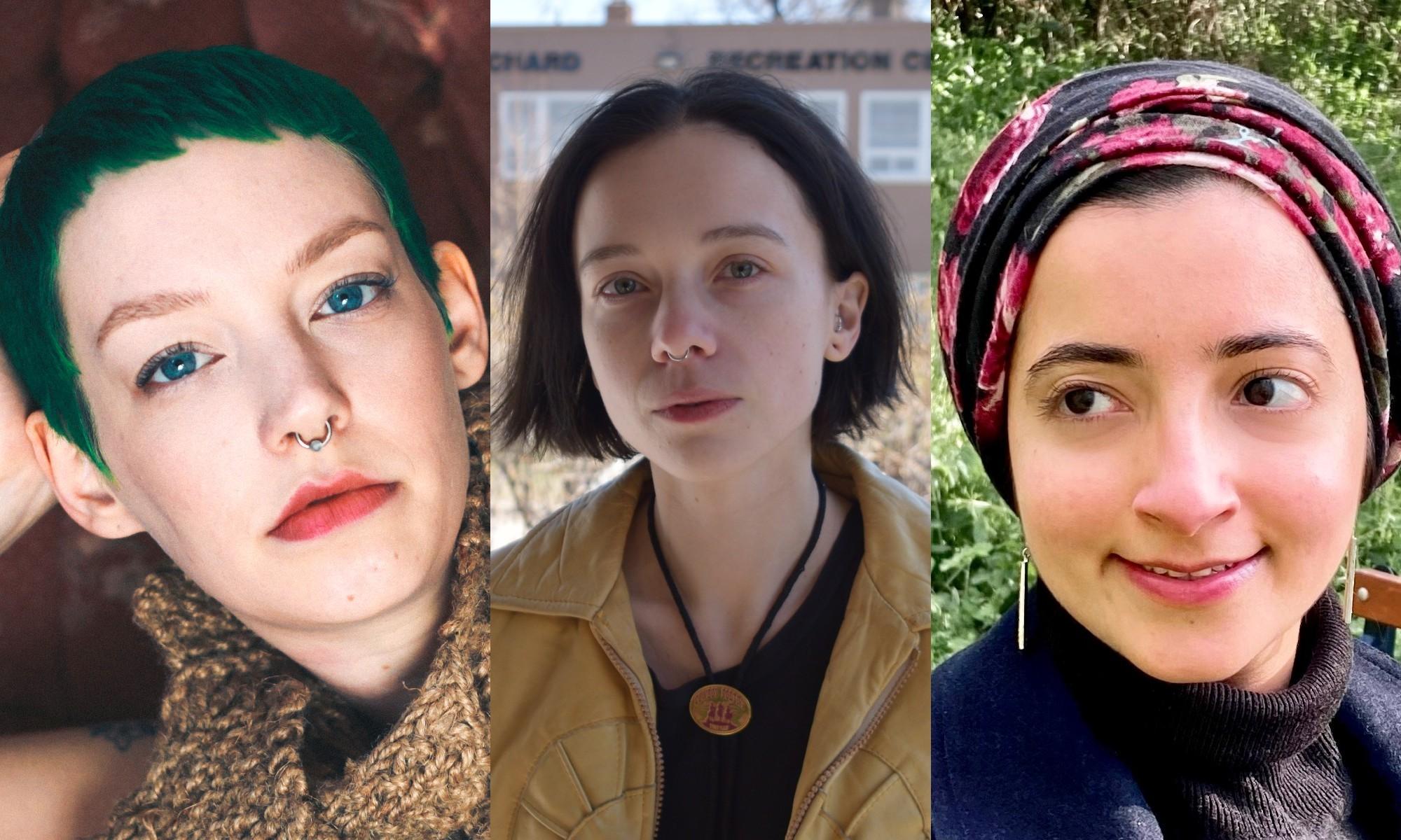 Bronwen Wallace Poetry Award finalists